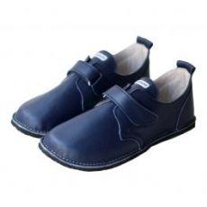 Barefoot ZeaZoo Kids Akita dark blue bosá