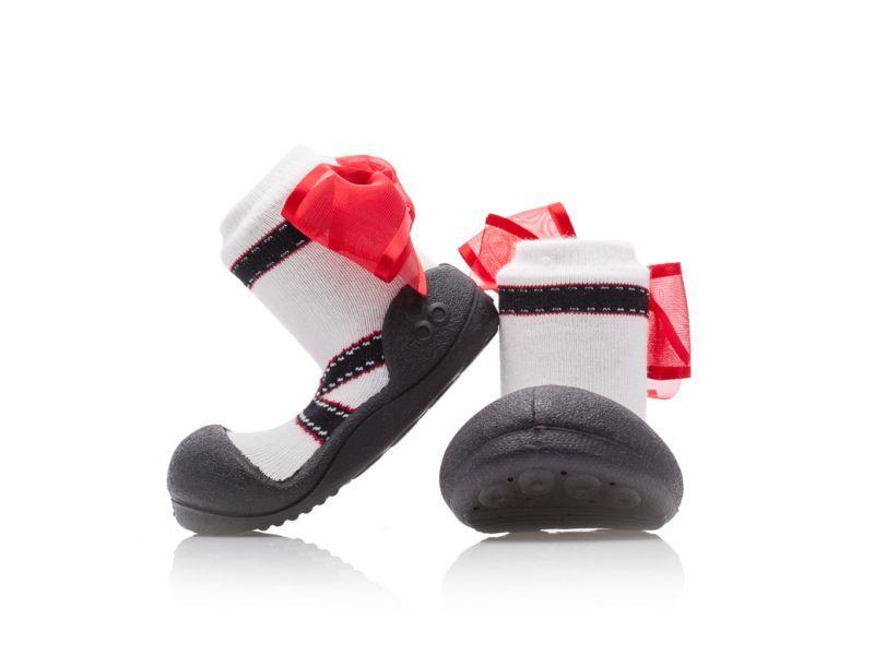 Barefoot Attipas Ballet black bosá