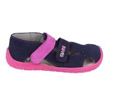 FARE BARE dětské letní boty 5262251