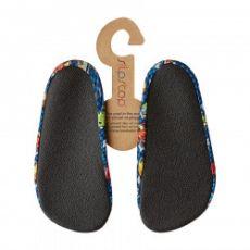 Barefoot Slipstop Speedy bosá