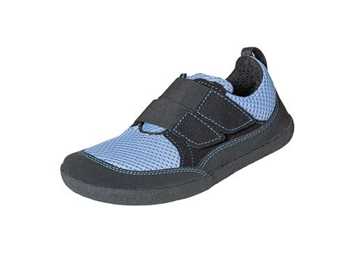 Barefoot Sole Runner Puck Skyblue/Black special edition bosá
