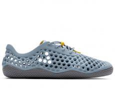 Vivobarefoot  ULTRA 3 L Finisterre Lead Blue Vap G Bloom