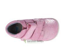 Barefoot Beda Barefoot - Jane- celoroční boty s membránou bosá