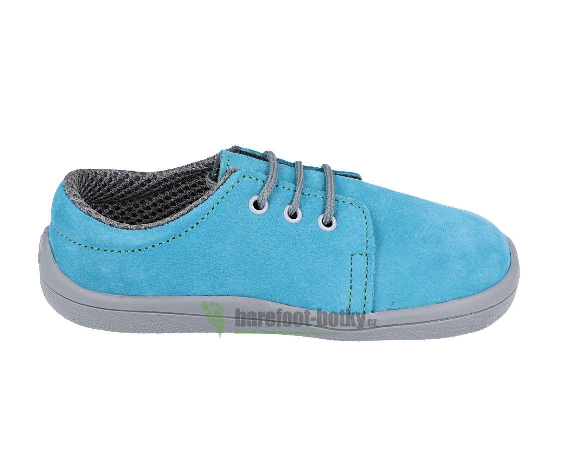 Barefoot Beda Barefoot Tobias tkaničky - nízké boty bosá