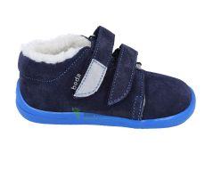 Beda Barefoot - Daniel zimní boty s membránou