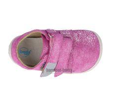 Barefoot Beda Barefoot Janette - nízké třpytivé boty bosá