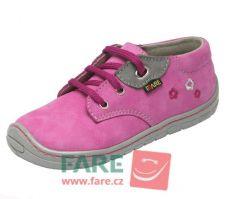 FARE BARE dětské celoroční boty 5112252