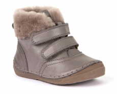 Froddo winter flexible Sheepskin grey