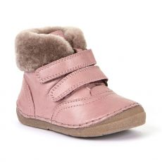 Froddo winter flexible Sheepskin pink
