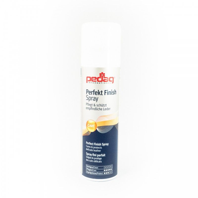 Barefoot PEDAG PERFECT FINISH SPRAY bosá