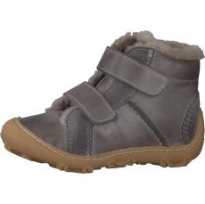 Zimní barefoot boty RICOSTA Lias graphit 15303-450