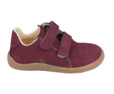 Baby bare shoes Febo Spring Wine