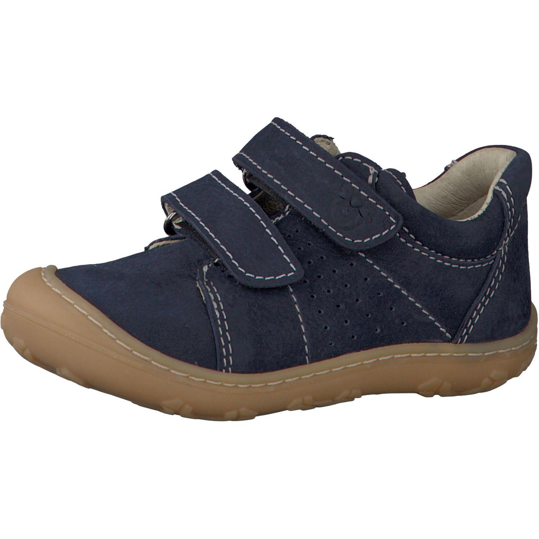 Barefoot Celoroční barefoot boty RICOSTA Tony see 12229-181 bosá