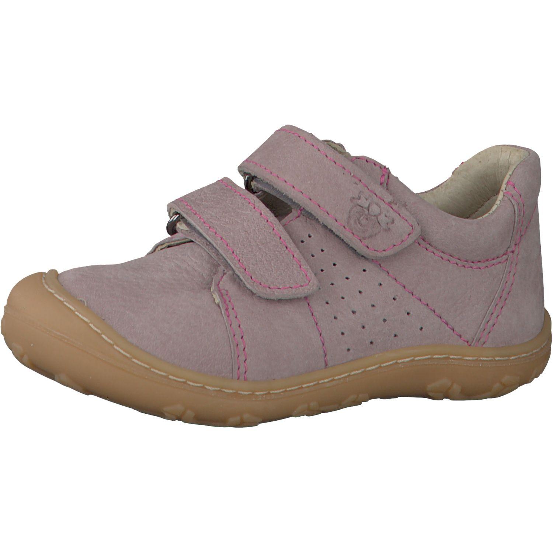 Barefoot Celoroční barefoot boty RICOSTA Tony viola 12229-321 bosá