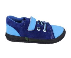 Jonap barefoot B12SV modrá/tyrkys