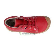 Barefoot RICOSTA Cory Rot M 12210-351 bosá