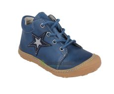 Barefoot RICOSTA Romy jeans M 12225-141 bosá