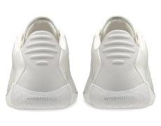 Barefoot Vivobarefoot GEO COURT M BRIGHT WHITE bosá