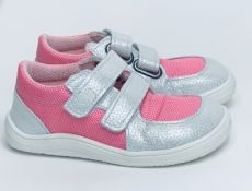 Baby bare shoes Febo Sneakers Watermelon/Pink