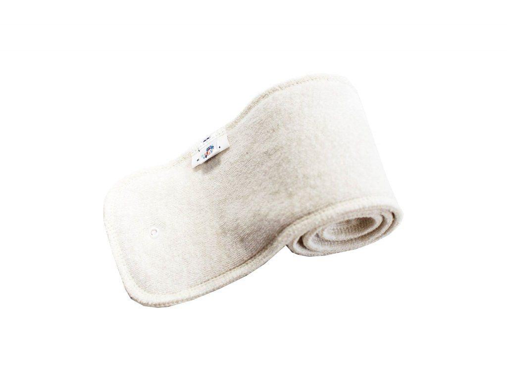Barefoot BREBERKY - vkládací plenka MINI bosá