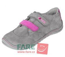 Barefoot FARE BARE dětské celoroční boty 5214251 bosá