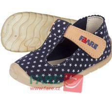FARE BARE dětské sandály 5062203