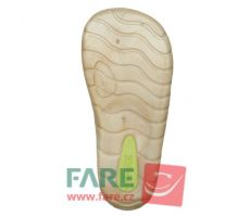 Barefoot FARE BARE dětské sandály 5062251 bosá