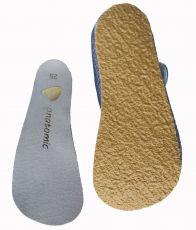 Barefoot Anatomic papučky Rescue B bosá