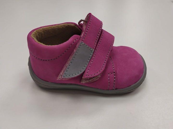 Barefoot Beda barefoot - Rebecca - suché zipy bosá