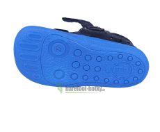 Barefoot Beda Barefoot sandále Daniel bosá