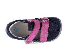 Barefoot Beda Barefoot sandále Ocean Shine bosá