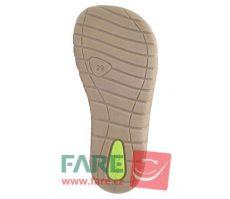 Barefoot FARE BARE DĚTSKÉ TENISKY 5213481 bosá