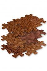 Ortopedická podlaha MUFFIK puzzle EKO
