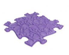 Barefoot Ortopedická podlaha MUFFIK puzzle Lastury tvrdé bosá