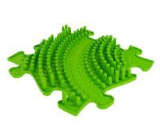 Ortopedická podlaha MUFFIK puzzle Twister tvrdý