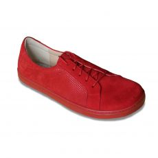 Peerko 2.0 kožené boty - Classic Red