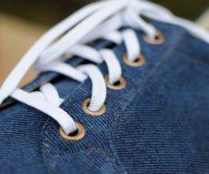 Barefoot Peerko 2.0 kožené boty - Classic Jeans bosá