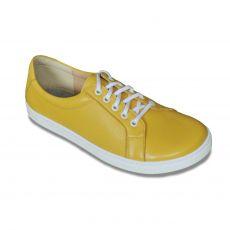 Peerko 2.0 kožené boty - Classic Yellow