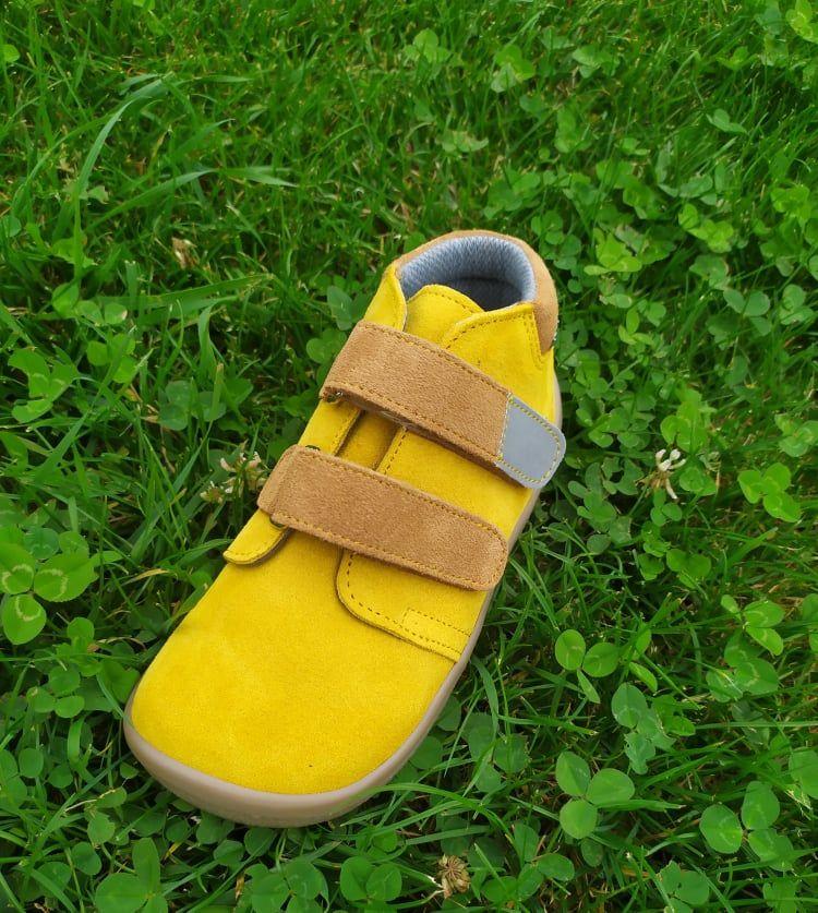 Barefoot Beda Barefoot Mauro - celoroční boty s membránou bosá