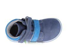 Barefoot Jonap barefoot B2MV modrá SLIM bosá