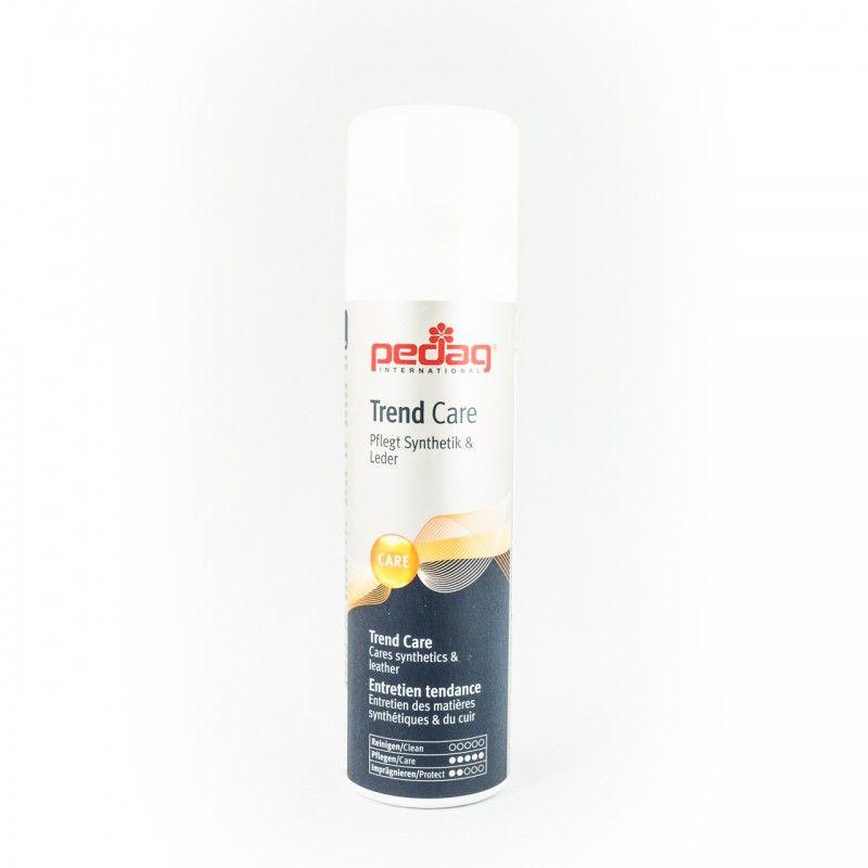 Barefoot PEDAG TREND CARE 150 ml- univerzální vyživujicí a ochranná pěna bosá