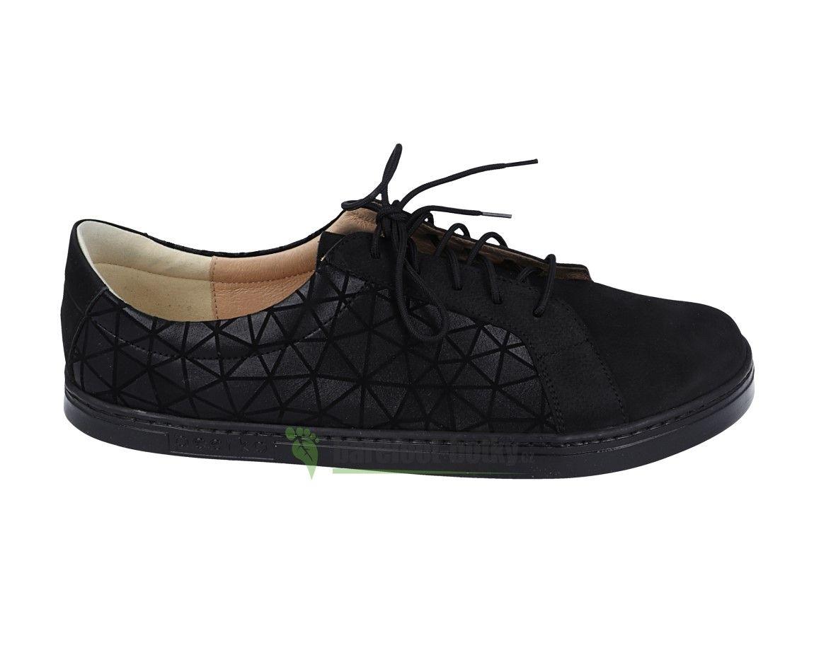 Barefoot Peerko 2.0 kožené boty - Triangle bosá
