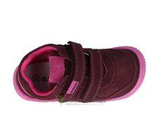 Barefoot Protetika barefoot boty Asa bosá