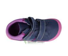 Barefoot Protetika barefoot boty Dany fuxia bosá