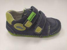 Protetika fergus grey- celoroční botky