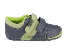Protetika Kleo green - celoroční botky