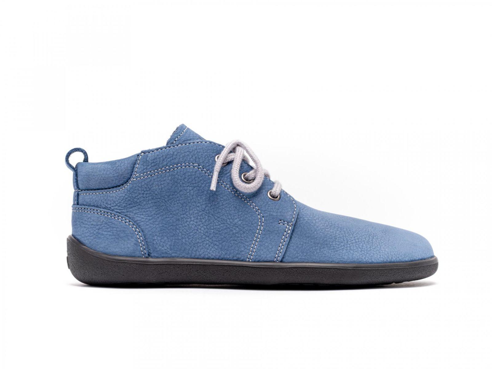 Barefoot Barefoot Be Lenka Icon celoroční - Deep blue bosá
