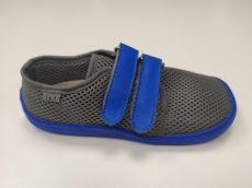Beda barefoot tenisky Tom - suchý zip