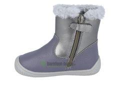 Barefoot Protetika zimní barefoot boty Lory bosá
