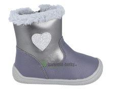 Protetika zimní barefoot boty Lory